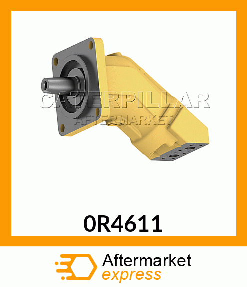 CATERPILLAR 4B8315 PIN NEW