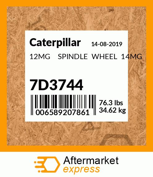 4D4431 Bearing Fits Caterpillar 35 45 55 65C 65D 75C 75D 85C 85D PM-201